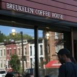 Birds of Brooklyn @ Breukelen Coffee House